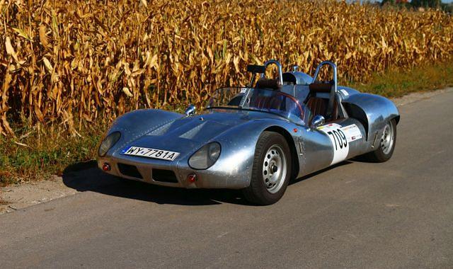 Polacy zbudowali samochód sportowy, który świetnie wygląda i doskonale jeździ