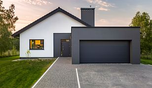 Ile kosztuje wykonanie podjazdu z kostki brukowej przed domem?