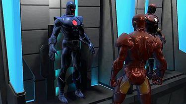 Nie osądzajmy przedwcześnie, to tylko jeden zwiastun - ale Marvel Heroes robi coraz lepsze wrażenie