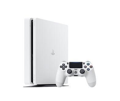 PlayStation 4 Slim w nowej wersji