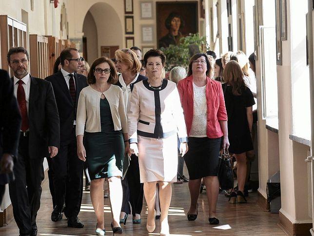 """Gronkiewicz-Waltz: """"Przetarg w sprawie audytu procesu reprywatyzacji jeszcze w tym tygodniu"""""""