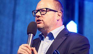 Paweł Adamowicz jest kandydatem na prezydenta Gdańska