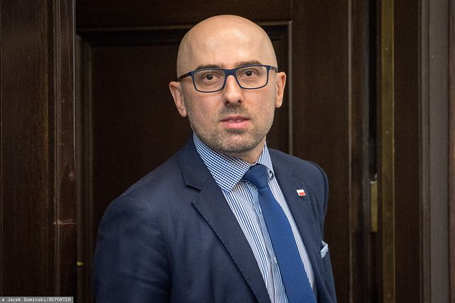 Były poseł PiS Krzysztof Łapiński uważa, że każdy scenariusz ws. koalicji jest możliwy