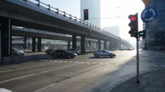 Węższa al. Jana Pawła II. Drogowcy przebudują ulicę