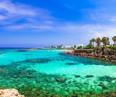 Cypr to jedna z ulubionych wysp Polaków