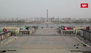 #KresyŚwiata: Turyści są w szoku. Stolica Korei Północnej robi wrażenie