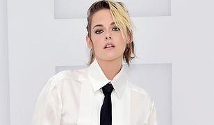 Kristen Stewart na temat swojej seksualności. Nie było jej łatwo