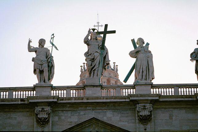 Książka i relacja młodego Polaka poruszyła Watykan. Trwa dochodzenie