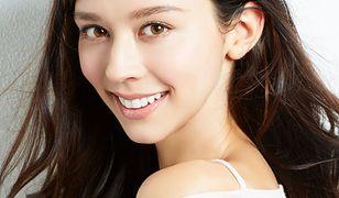 Alexa Łuczak: polska modelka zdobywa Tokio