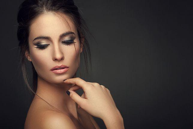 Piękny, nasycony makijaż. Używaj tych kosmetyków