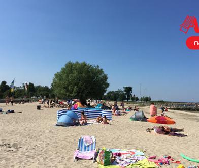 W Niemczech kary za plażowe wykroczenia mogą być bardzo surowe. Wiele zależy jednak od urzędnika