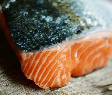 W szczytowym okresie statystyczny Polak zjadał 1,3 kg łososia rocznie.