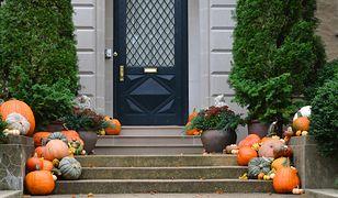 Sprytne sposoby na udekorowanie domu na Halloween