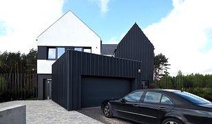 Bezpieczny, surowy i przytulny – Fence House
