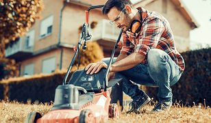Jesień to odpowiedni czas na zadbanie o trawnik