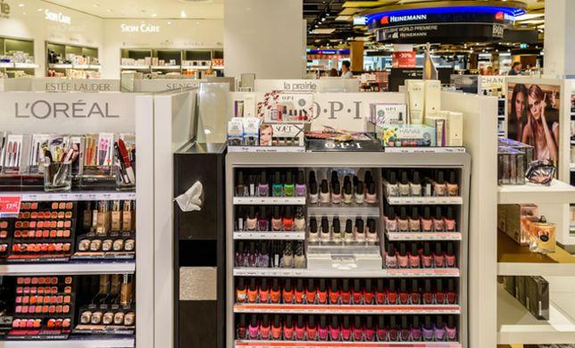 L'Oreal Paris to najbardziej wartościowa marka urodowa na świecie