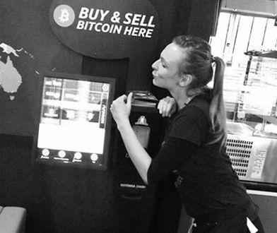 W stolicy stanął pierwszy dwustronny bankomat Bitcoin