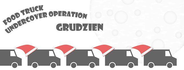 Food Truck Undercover - edycja grudniowa