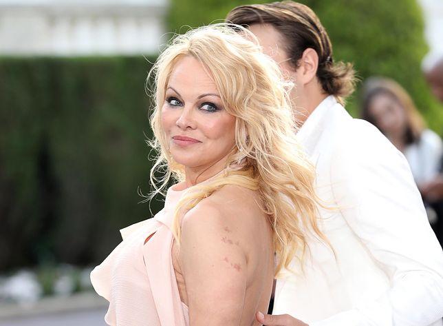 Pamela Anderson poznała swojego piątego ponad 30 lat temu