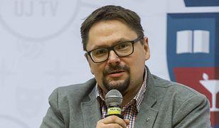 """Tomasz Terlikowski chwali """"Zabawę w chowanego"""". Czeka na dymisję hierarchy"""