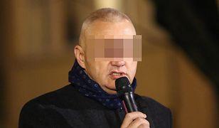 Marek L. został wycięty z filmu Sekielskiego. Za oszustwo grozi mu 8 lat więzienia