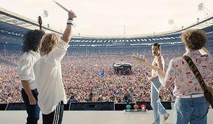 """Kolejny rekord """"Bohemian Rhapsody"""". Film hitem kin domowych na Wyspach"""