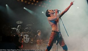 """""""Bohemian Rhapsody"""" ocenzurowane w Chinach. Z filmu wycięto kilka scen"""