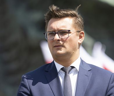 Marcin Krupa jest prezydentem Katowic od 8 grudnia 2014 r.