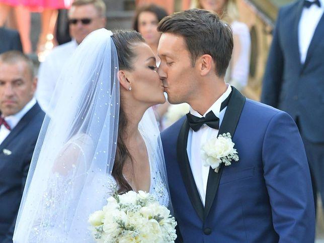 Radwańska spełniła swoje marzenie o tradycyjnym, polskim ślubie! [WIDEO]