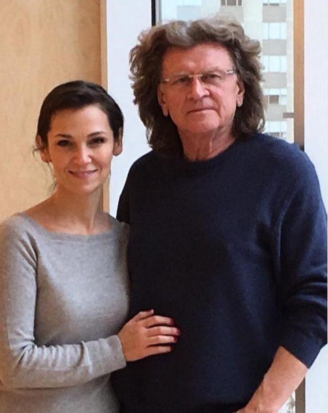 Bończyk na cenzurowanym przez rodzinę Wodeckiego. Aktorka nie spełni swojego marzenia