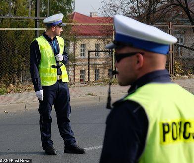 Po zakończeniu protestu policjanci wracają do pilnowania porządku w Polsce