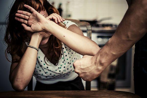 Te dane są zatrważające! 3 tys. przypadków przemocy w rodzinie
