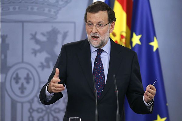 Madryt uznał, że nawet symboliczne głosowanie ws. niepodległości Katalonii będzie nielegalne