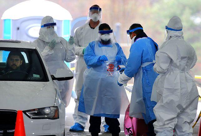 Nowa metoda wykrywania koronawirusa. Pozwoliła polskim naukowcom znacznie przyspieszyć prace
