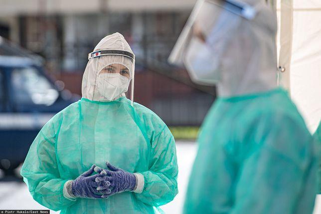 Koronawirus: Szpital MSWiA pracuje nad projektem wykorzystania osocza ozdrowieńców w walce z COVID-19