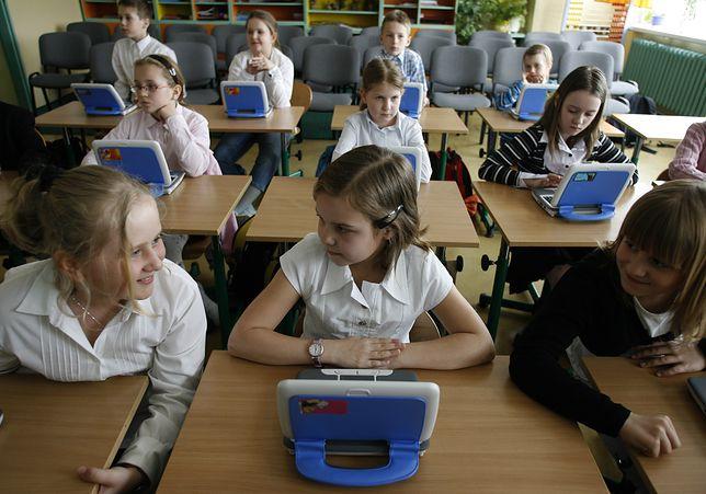 Wielkie nadzieje. Ministerstwo Cyfryzacji ma realną szansę na cyfrową rewolucję w szkołach
