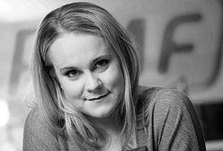 Nie żyje dziennikarka RMF FM. Edyta Bieńczak miała 37 lat