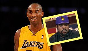 Jednym z kolegów Kobe Bryanta był Ice Cube