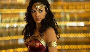 Gal Gadot wróciła do roli Wonder Woman