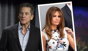 Tim Matheson przeprosił Melanię Trump za swój okrutny i nietolerancyjny żart