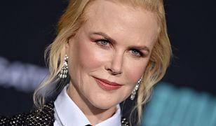 "Nicole Kidman na premierze filmu ""Bombshell"""