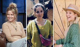 Ola Domańska, Joanna Okuniewska i Lara Gessler – czekamy na to, co będą robić w 2020 r.