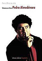 Pedro Almodovar na okładkce książki