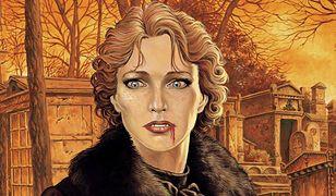 Eliza, Powrót do Ruhenbergu, tom 4