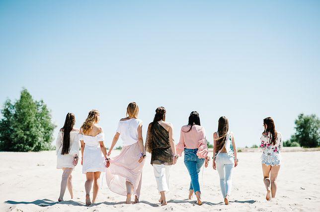 Wyspa kobiet ma być kurortem, w którym płeć piękna będzie się relaksować na całego