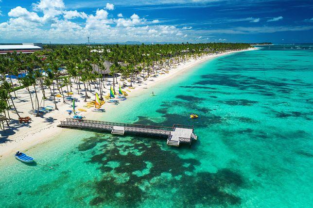 Władze Dominikany uważają, że wciąż pozostaje ona bezpiecznym kierunkiem wakacyjnym