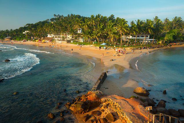 Dobry plan, trochę odwagi i determinacji - tyle wystarczy, by w jeden dzień na Sri Lance nie wydać więcej niż… 60 zł