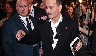 Johnny Depp jest wrakiem człowieka. Fani podejrzewają poważną chorobę, prawda może być zupełnie inna
