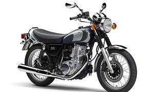 Yamaha żegna SR400 edycją specjalną. To gratka dla fanów retro