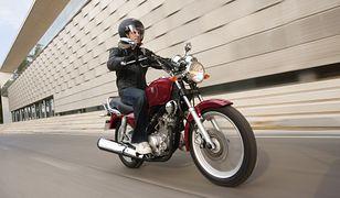 Sprzedaż motocykli 125 cm3 wzrasta. Czy świadomość użytkowników również?